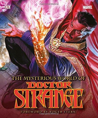 Doctor Strange Guide