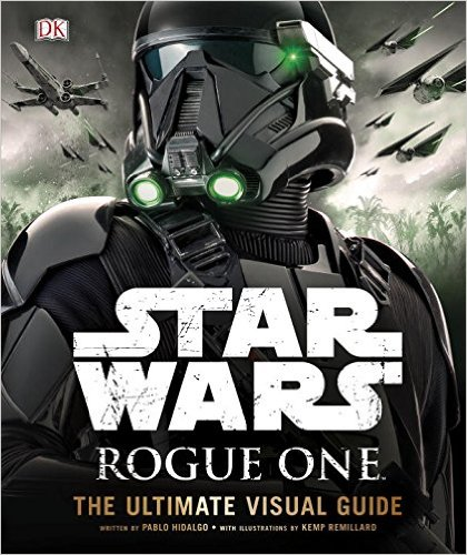 Visual Guide to Rogue One