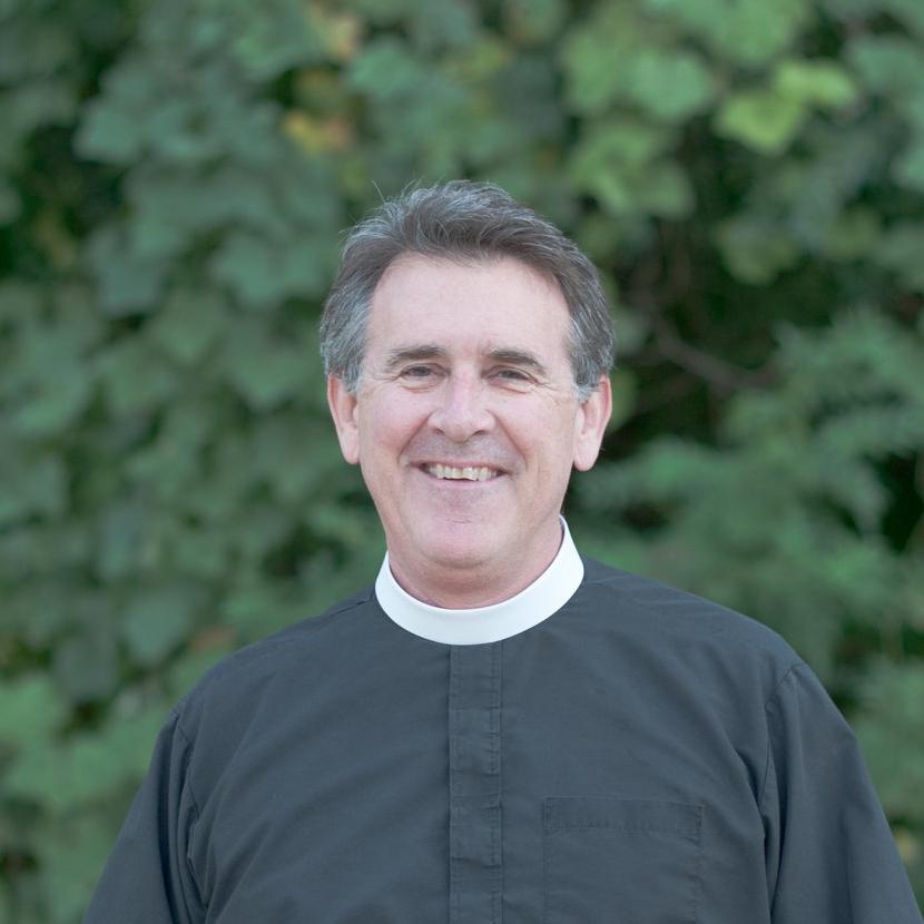 Contact Reverend Robert Seawell