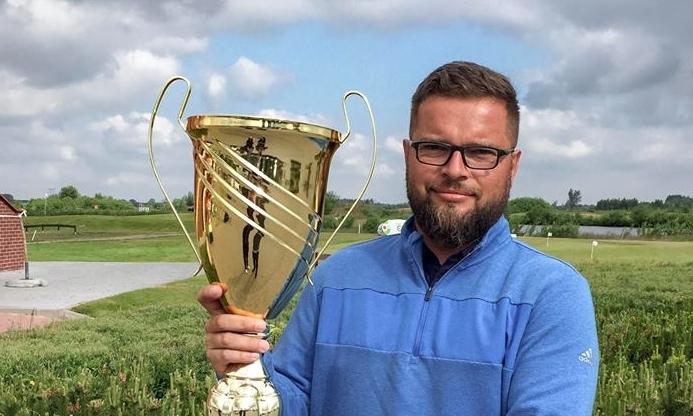 Jakub Budaj - PGA PolskaSobienie Królewskie Golf & Country Club