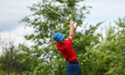 Aleksander Wierzba - HCP 4,7Sobienie Królewskie Golf & Country Club