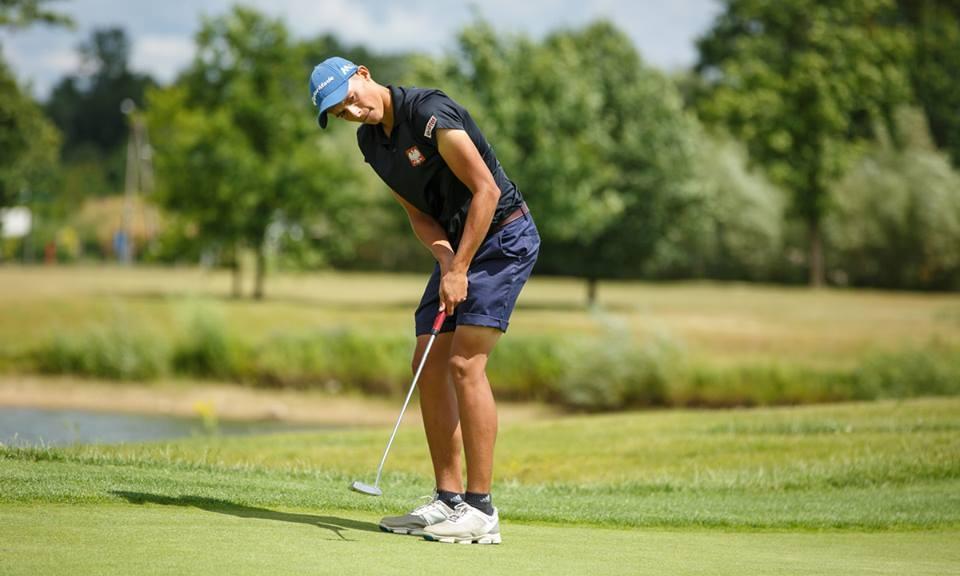 Alejandro Pedryc - HCP +0,6Sobienie Królewskie Golf & Country Club