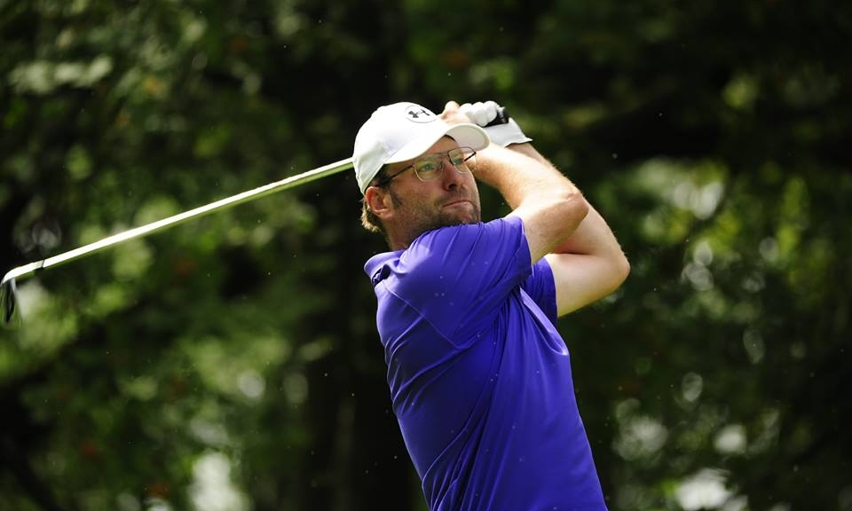 Marek Tymiński - HCP 2,3Warsaw Golf Links