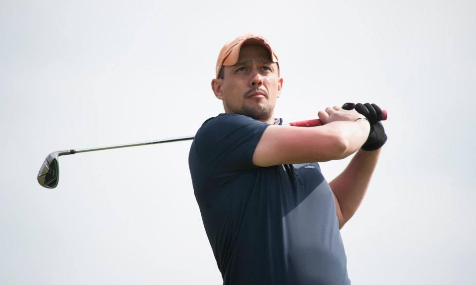 Michał Śladowski - HCP 4,1Mazury Golf & Country Club