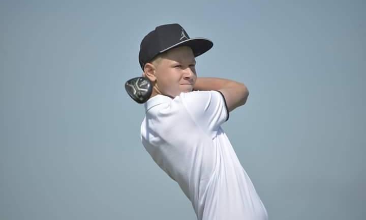 Max Biały - HCP 3,0Tokary Golf Club