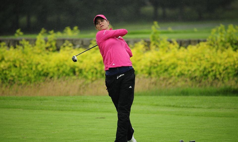 Martyna Mierzwa - PGA PolskaSobienie Królewskie Golf & Country Club