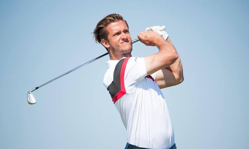 Tomek Gajewski - HCP 1,0Sobienie Królewskie Golf & Country Club