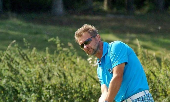 Mariusz Konieczny - HCP 6,9Amber Baltic Golf Club