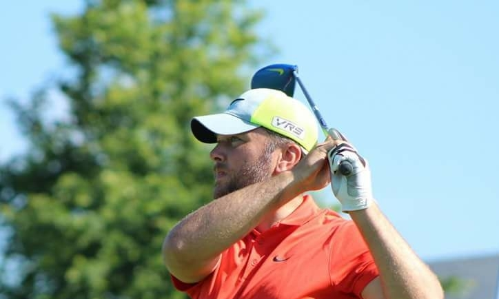 Tomek Lewczuk - HCP 8,8Sobienie Królewskie Golf & Country Club