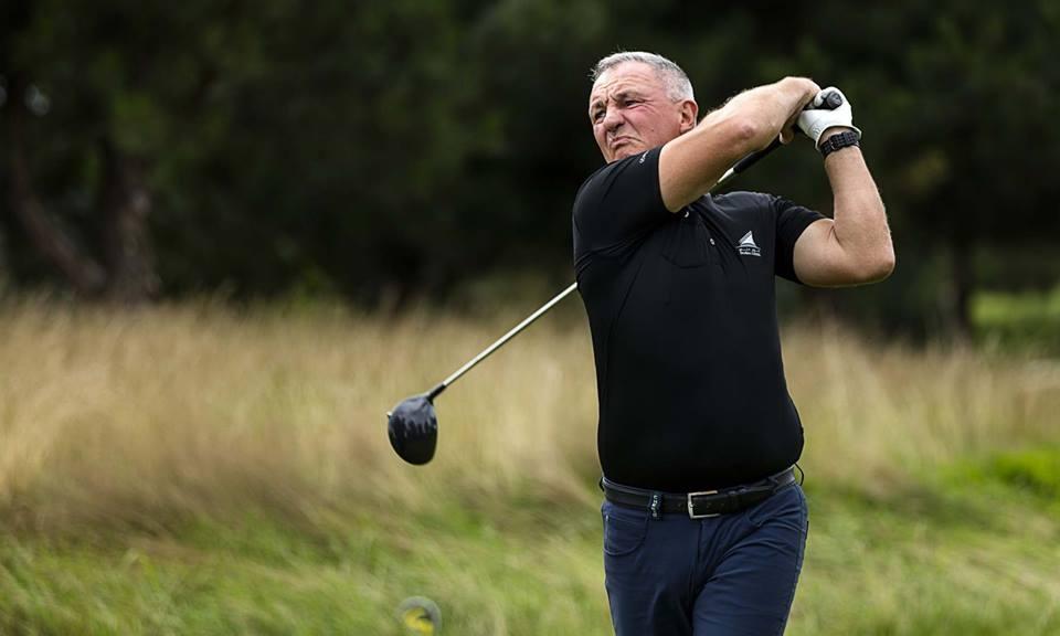 Krzysztof Klicki - HCP 9,7Sobienie Królewskie Golf & Country Club