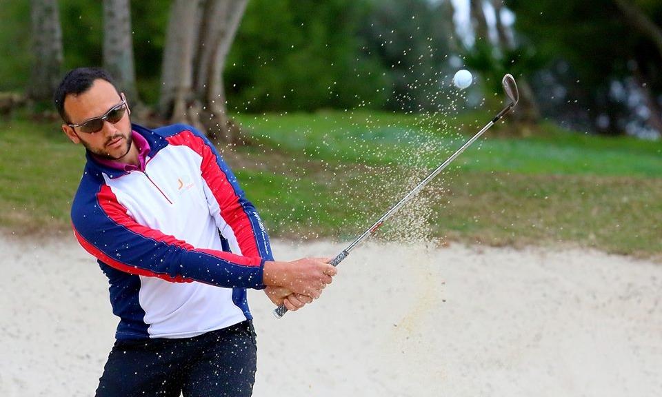 Juan Ochoa - PGA Polska