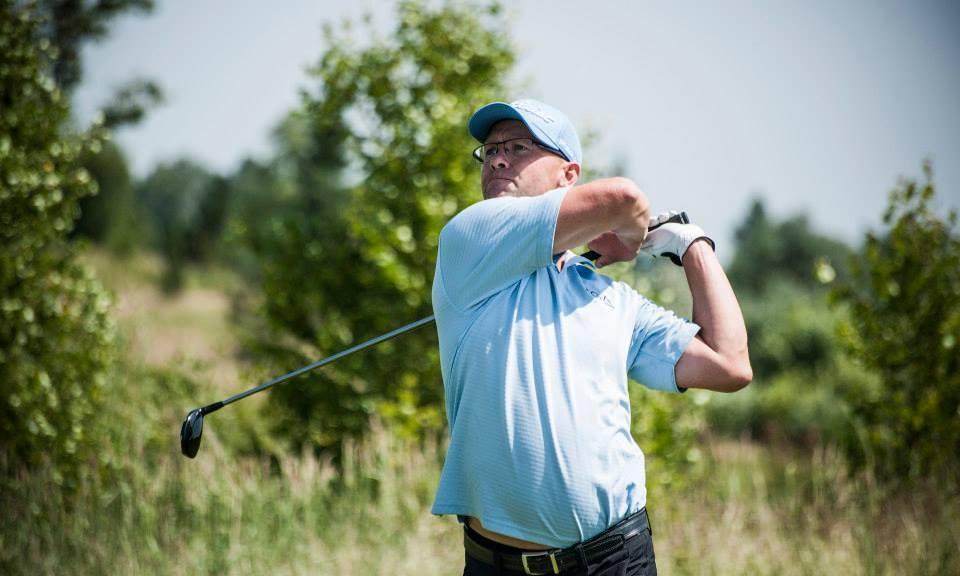Filip Naglaglak - PGA Polska