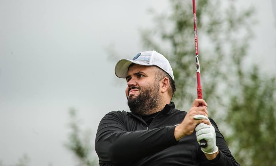 Paweł Piotrzkowski - HCP 8,6Sobienie Królewskie Golf & Country Club