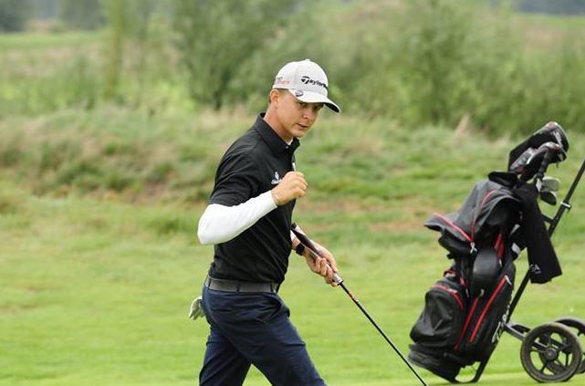 Kuba Piotrowski - PGA PolskaSobienie Królewskie Golf & Country Club