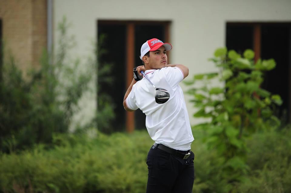 Michał Krawczyki - HCP 4,7Sobienie Królewskie Golf & Country Club