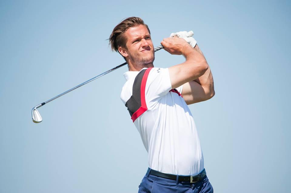 Tomek Gajewski - HCP 2,0Sobienie Królewskie Golf & Country Club