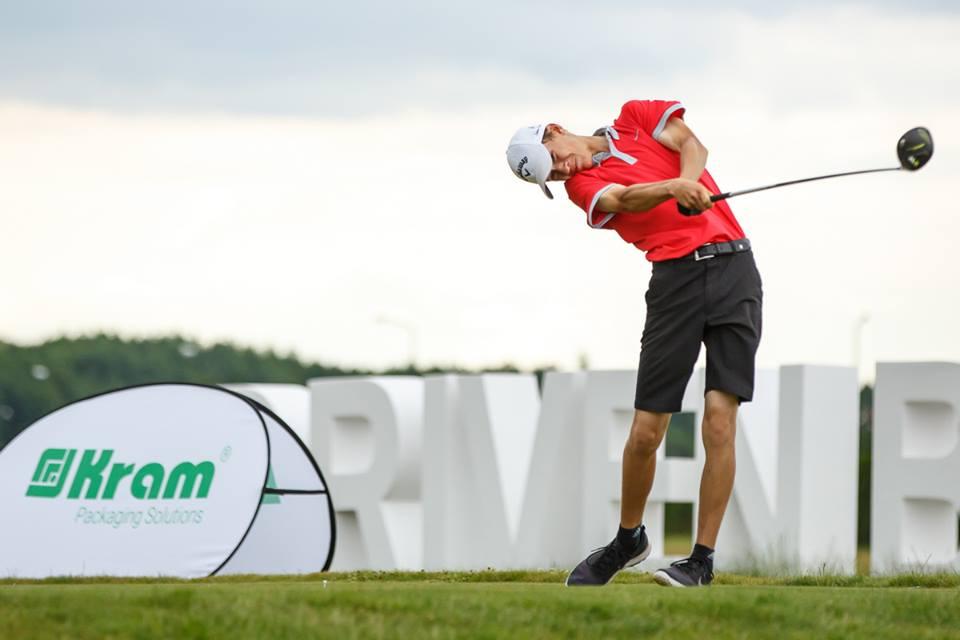 Andrzej Wierzba - HCP +0,1Sobienie Królewskie Golf & Country Club