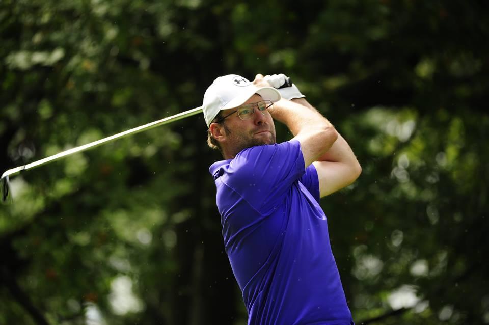 Marek Tyminski - HCP 3,0Warsaw Golf Links