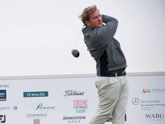 Jacek Person - PGA PolskaGolf Channel Polska