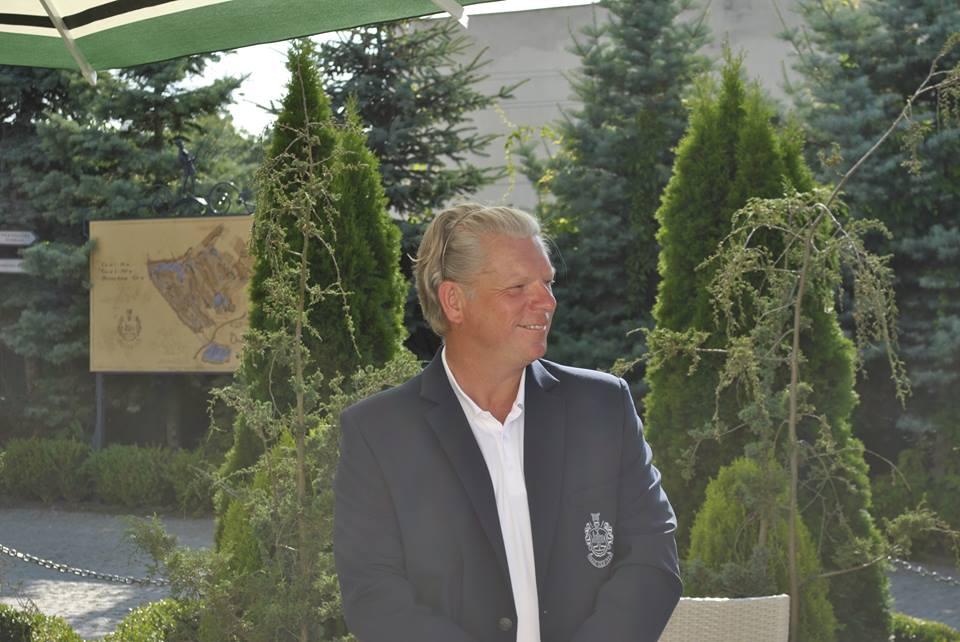 Arkadiusz Popek - HCP 9,9Gradi Golf Club