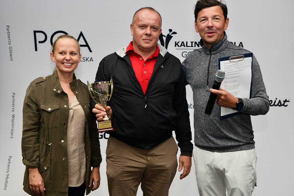Artur Zaborowski - HCP 7,3Gradi Golf Club