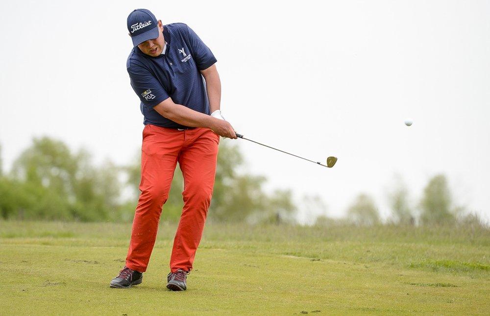 Kuba Ossowski - PGA PolskaKalinowe Pola Golf Club