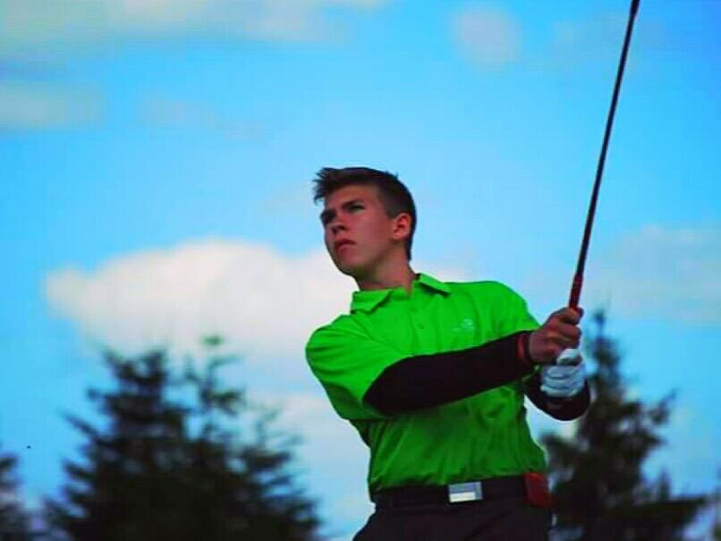 Alex Modrzejewski - HCP 5,4First Warsaw Golf & Country Club