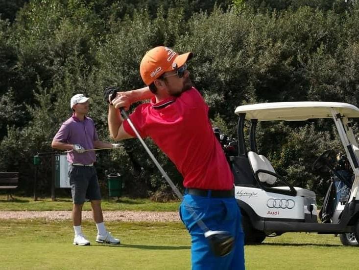 Marcin Michalski - HCP 6,0Sobienie Królewskie Golf & Country Club