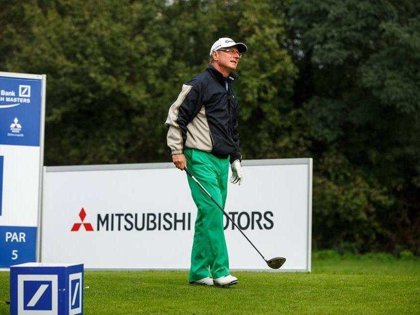 Jarek SkrEta - HCP 7,0Royal Golf Club Wilanów