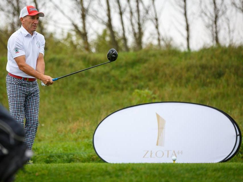Bogdan Bigus - HCP 5,5SPAR Golf Club Polska