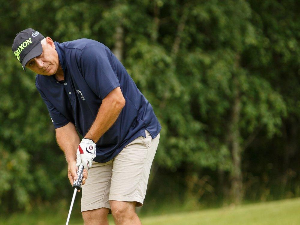 Robert Karbowniczek - HCP 7,4Kalinowe Pola Golf Club