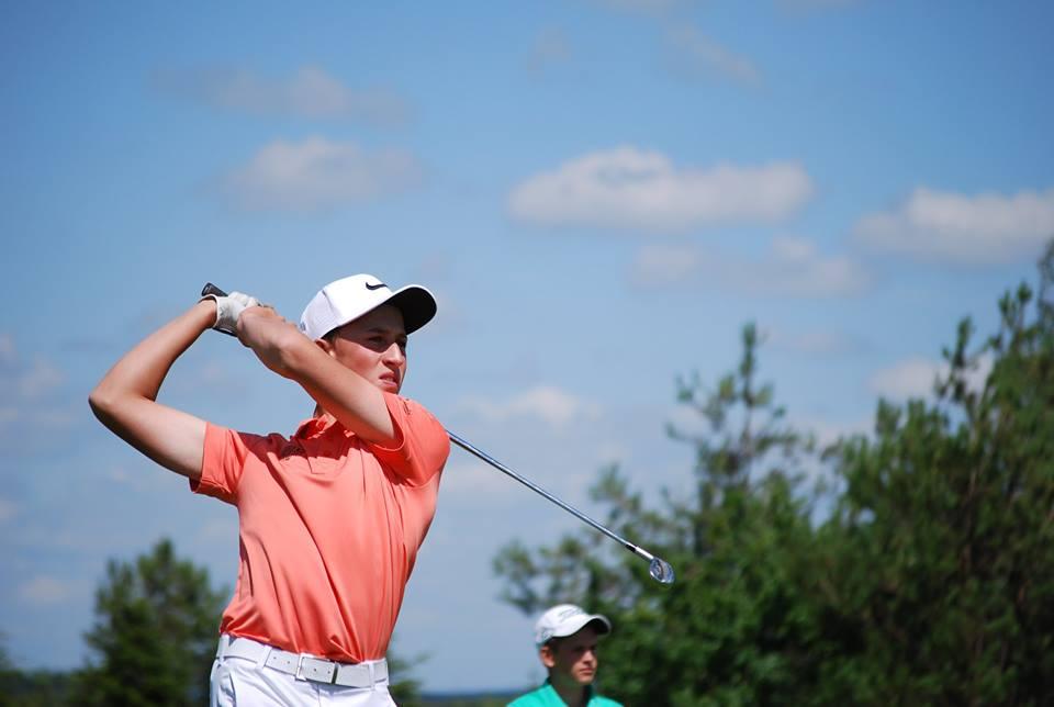 Krzysztof Opadczuk - HCP 8,3Royal Golf Club Wilanów