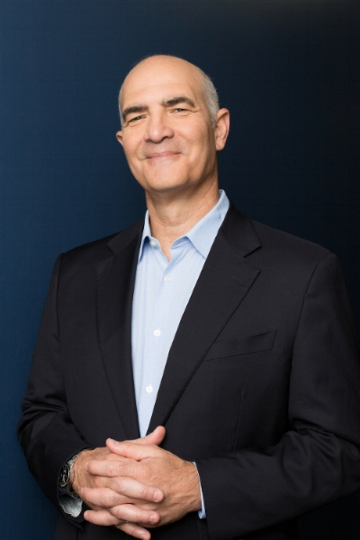 Steve Rutkovitz, CEO and Founder