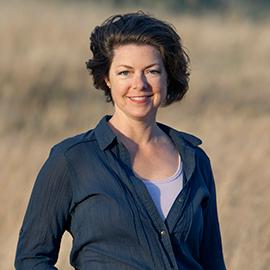 Mindy Oliver, Owner