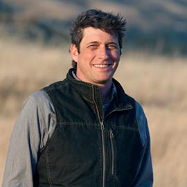 Jeremy Leffert, Winemaker