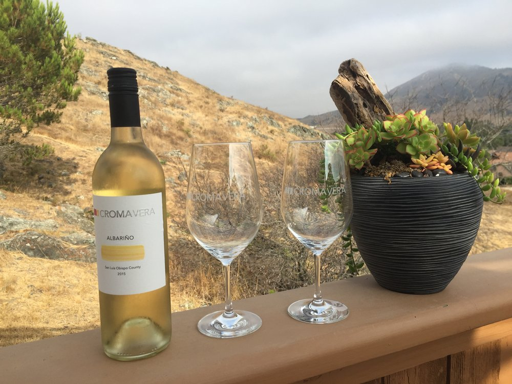 Croma Vera Albariño premiers at first-ever Albariño Summit in North America
