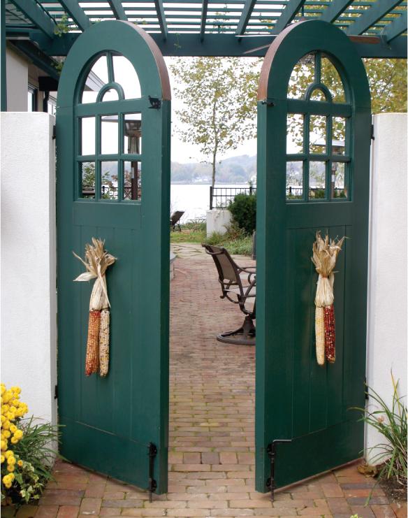 Gates & Designer Doors Pezcame.Com
