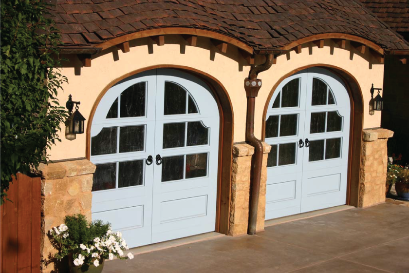 custom wood garage doors spanish northern lites.png