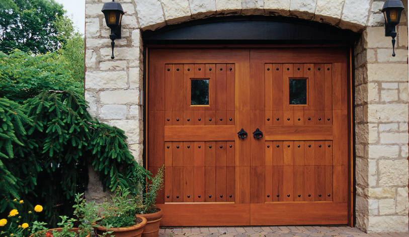 hardware supporting photos-01.jpg & Custom Wood Garage Doors \u2014 Designer Doors Pezcame.Com