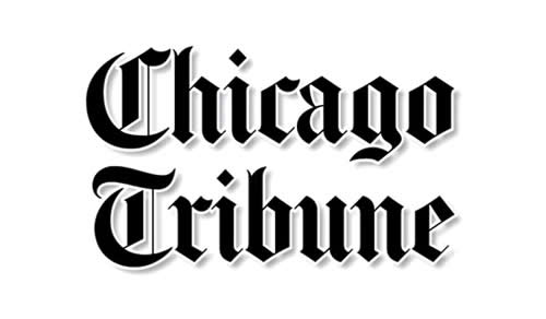 Designer Doors as seen in Chicago Tribune