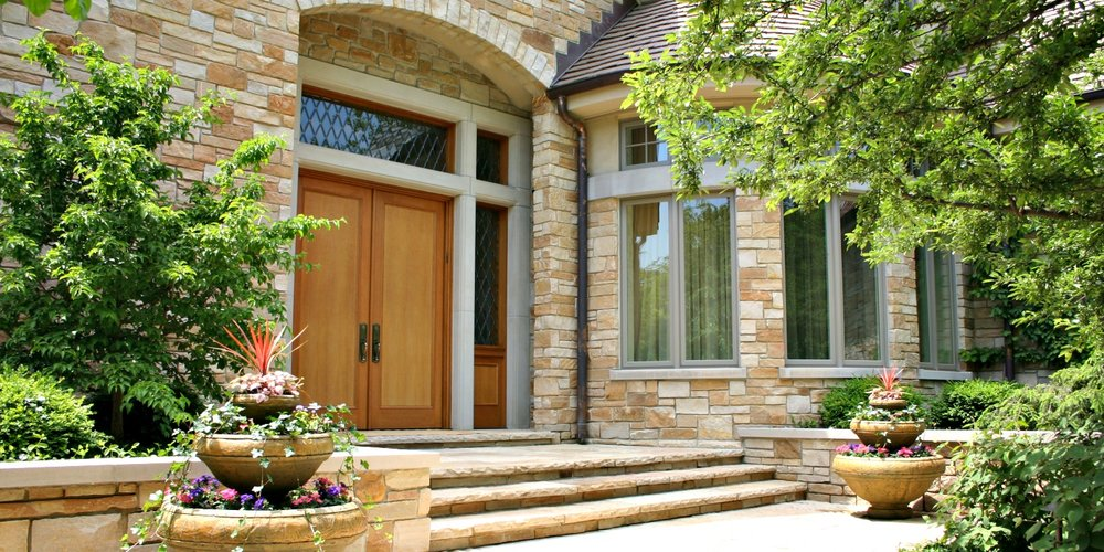 CUSTOM MADE GARAGE AND ENTRANCE DOORS & Designer Doors