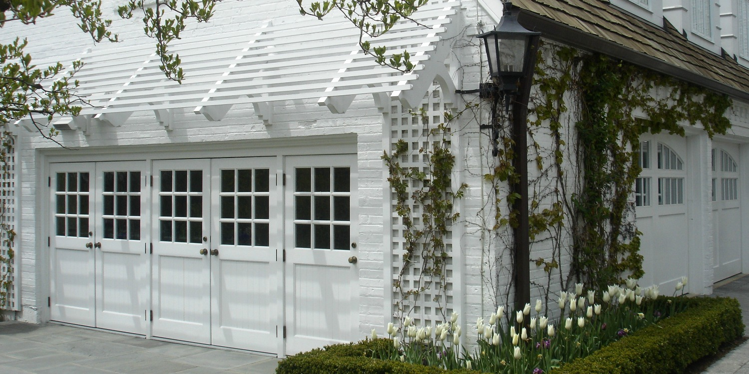 Designer Garage Doors designer garage doors Custom Made Garage And Entrance Doors