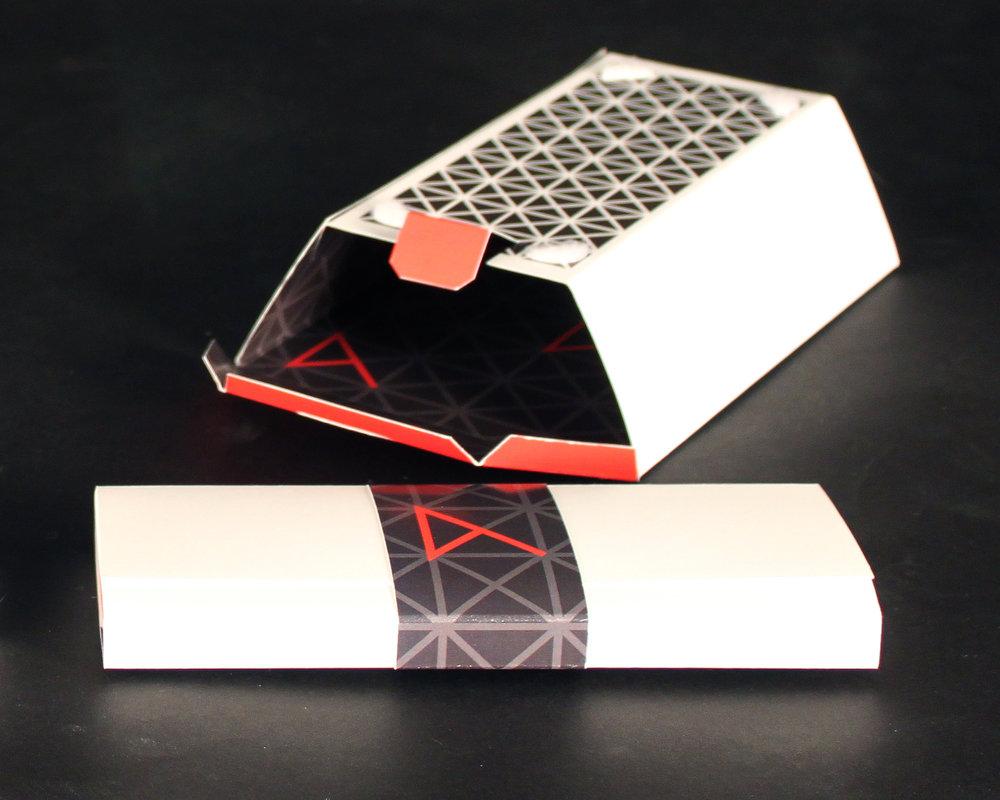 Four Eyes Packaging