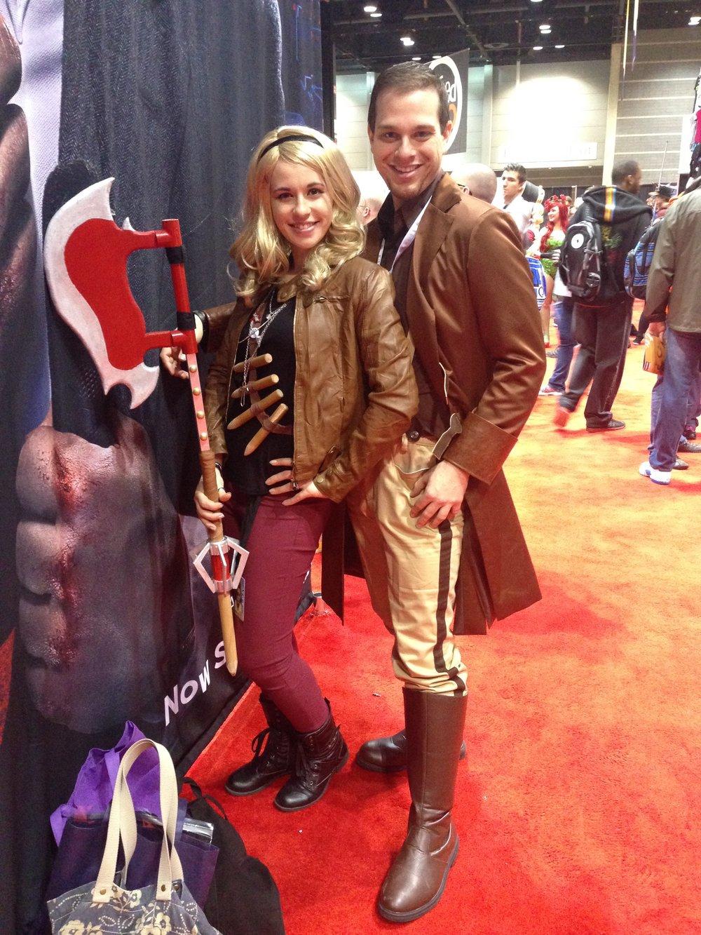 Browncoats!