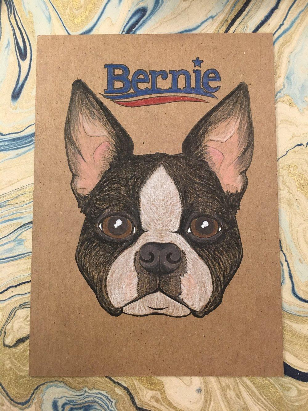 Bernie (2017)