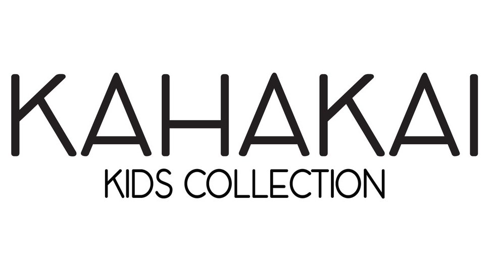 K A H A K A I  kids collection