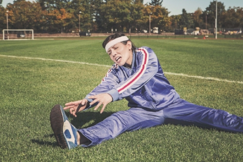 Exercise is a great way to relieve stress, but it's not the most effective method available