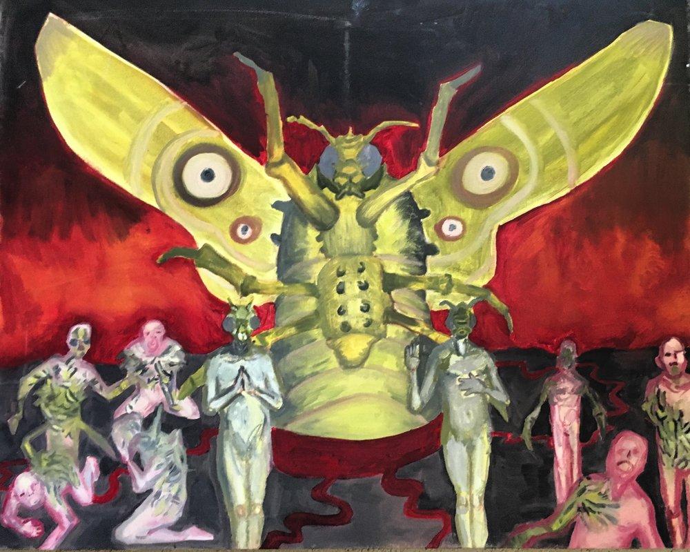 Bug (2014)
