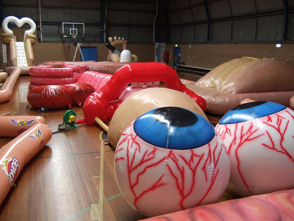Human Obstacle Course JUMBO INFLATABLES 038.jpg