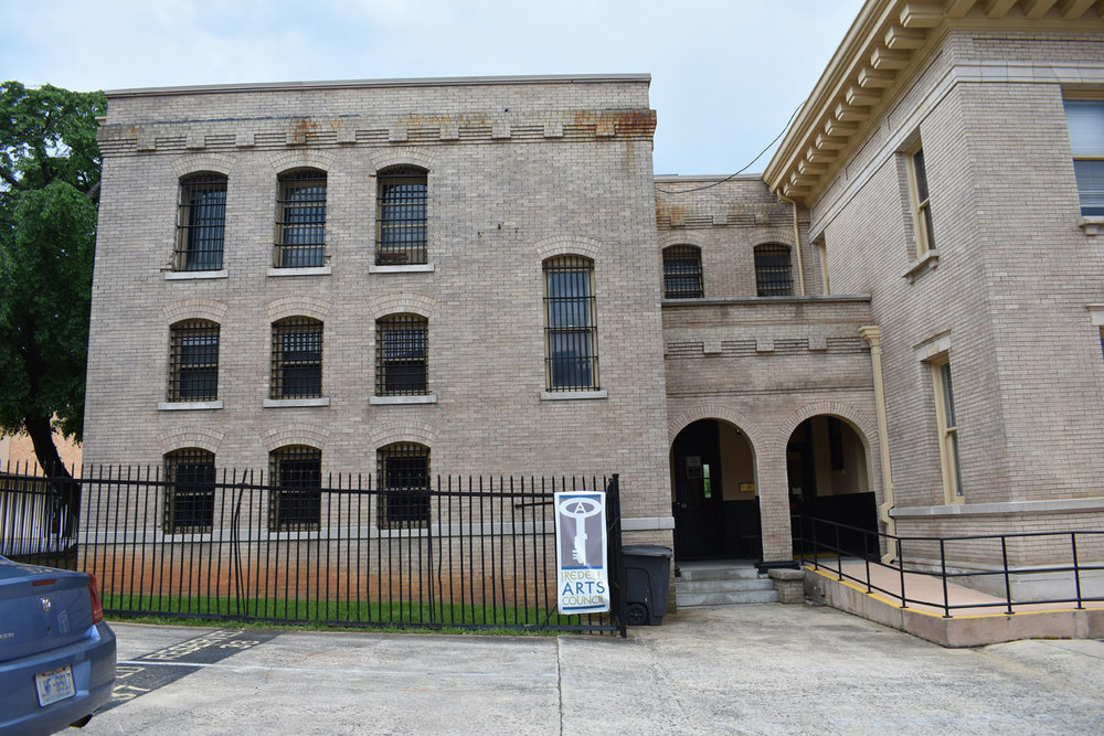 Old Iredell County Jail